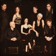 Cast of COMPANY Toronto Life 2014
