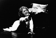 Louise Pitre as Fantine LES MISERABLES Paris 1991