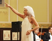 Louise Pitre with Stratford Symphony 2010