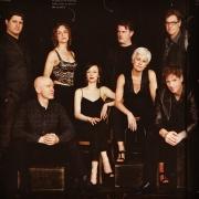 Cast of COMPANY Toronto Life 2014