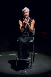 Louise PITRE Midland Cultural Centre July 19, 2018