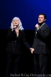 Louise Pitre & Joe Matheson Theatre 20 Fundraiser