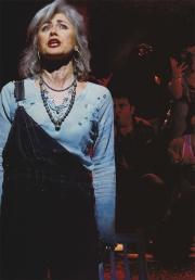 Louise Pitre as Donna in MAMMA MIA