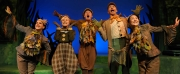 Louise Pitre as Toad A YEAR WITH FROG AND TOAD cast