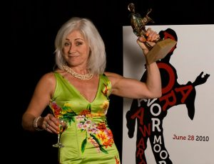 Louise Pitre Wins Dora Mavor Moore Award