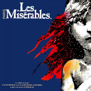 Les Misérables Paris Cast 1991 with Louise Pitre singing J'avais rêvé