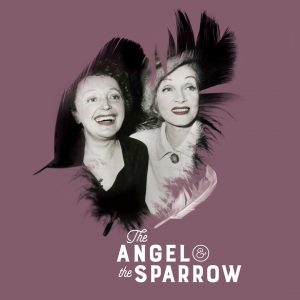 Louise Pitre in The Angel and the Sparrow Montreal 2018